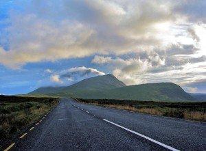 Cestování po silnici