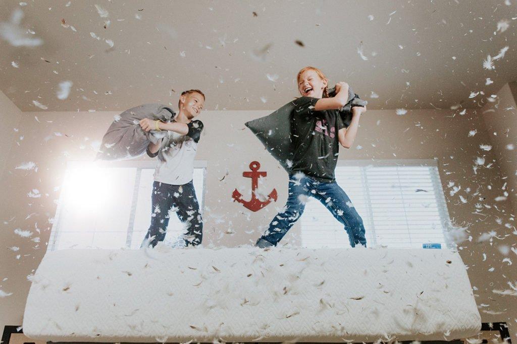 Hlídání dětí může být fajn, ale nesmí se vymknout kontrole