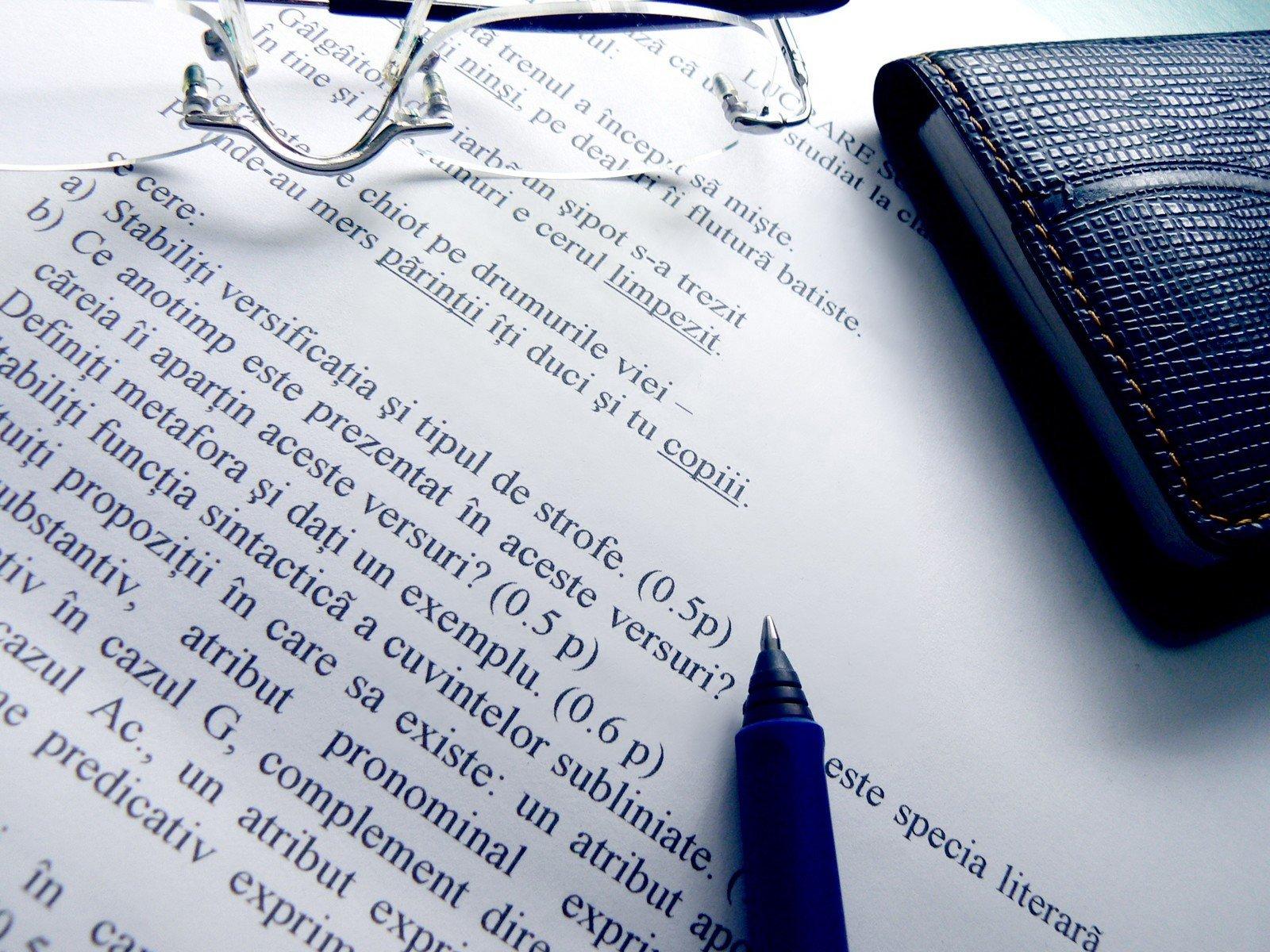 ukončení nájemní smlouvy